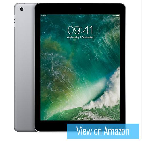 "Best Tablet - Apple iPad 9.7"" 2017 32GB Wi-Fi - Space Grey"