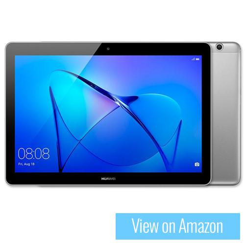 Best Tablet - Huawei UK MediaPad T3 10-Inch Tablet