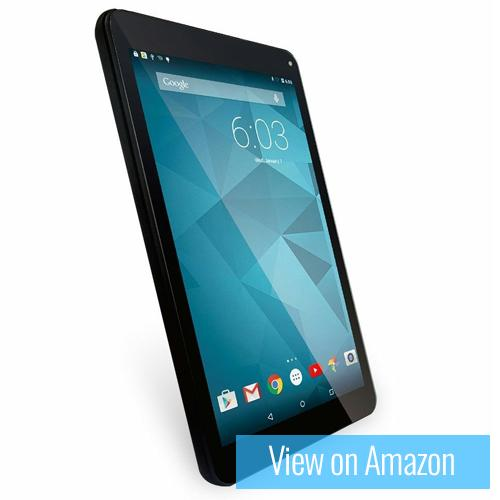 "Best Tablet - It UK 10.1"" Quad Core, Google Android Lollipop Tablet PC (16GB)"