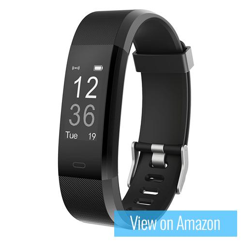 Best Fitness Tracker - Muzili YG3 Plus