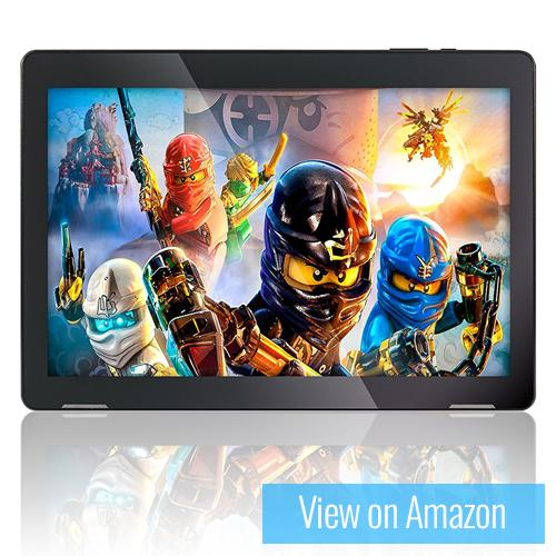 101 Fusion5 Android Tablet
