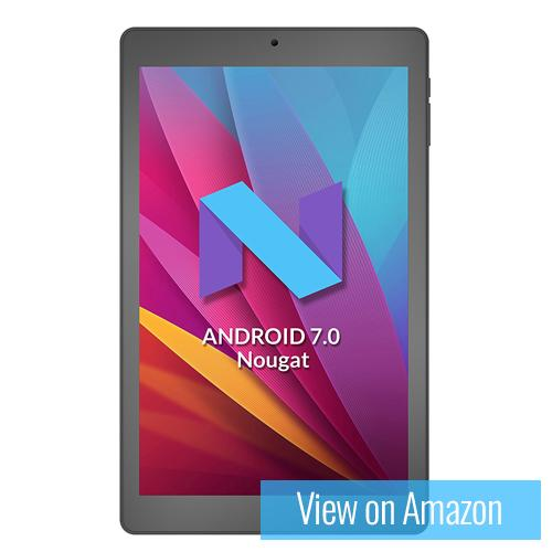 101 Inch Android Tablet