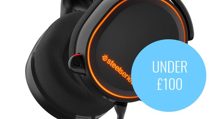 Best Gaming Headset Under 100 Best Budget Gaming Headset Best Tech Gifts