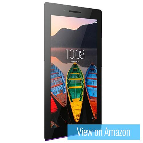 Lenovo TAB3 7 Essential 7-Inch Tablet