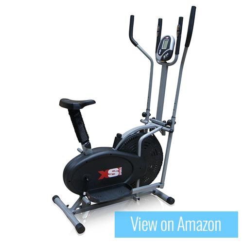 XS Sports Pro Cross Trainer