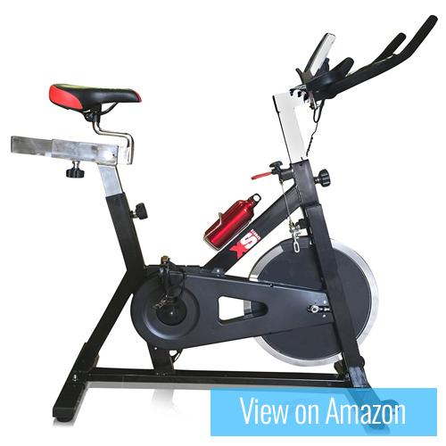 XS-Sports 2018 Exercise Bike