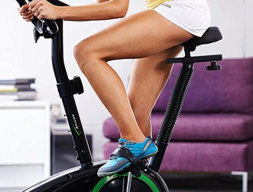 Best Exercise Bikes 2018