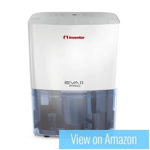 Inventor-EVA-2-Pro-Ion-dehumidifier
