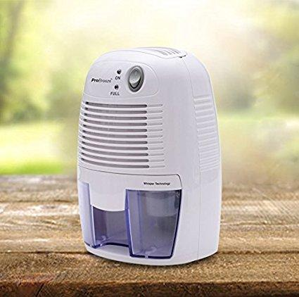 best dehumidifier 2018